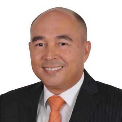 Miguel Rosales García