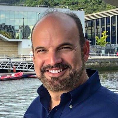 Guillermo A. Morán