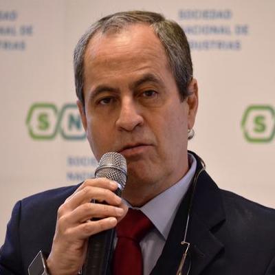 Alfonso Miranda Eyzaguirre | Chairman