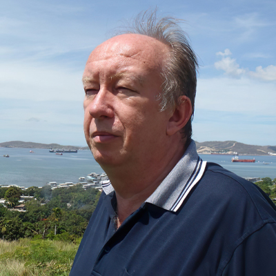 Maurice Brownjohn