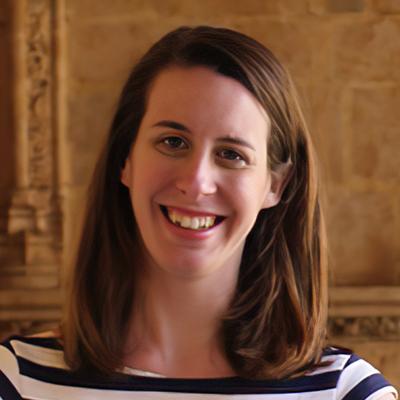 Maria T. Prebble